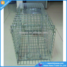 wholesale animal traps, High quality traps of steel for professional use.