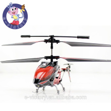 Electric RC Helicopter GYRO 3.5CH LED RTF t Kids Toy remote control drone flying saucer