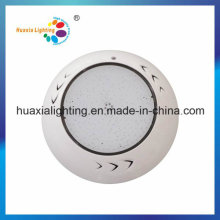 Waterproof Resin Filled LED Surface Mounted Pool Light Without Niche
