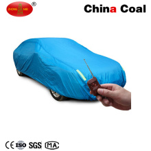 Облегченная ткань полный покрытие автомобиля с UV упорной