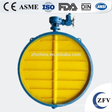 Cast iron air vent valve