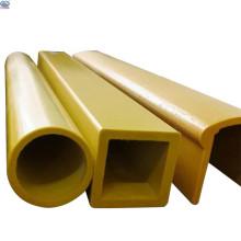 Tube époxyde de fibre de verre d'isolation électrique de bon prix