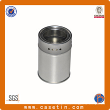 Round Spice Metal Container, Metal Spice Metal Container, Spice Metal Container