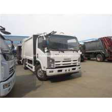 Best selling 10cbm collector garbage truck
