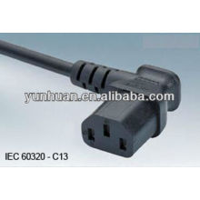 Северной Америке кабеля кабель питания