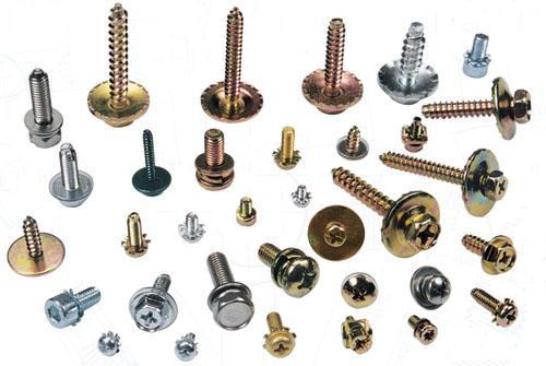 stainless steel flange bolts