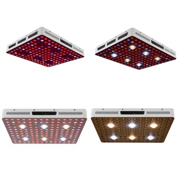 High PPFD Grow Light 3000w Full Spectrum Cob led