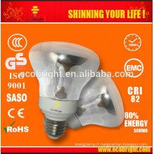Réflecteur CFL ampoule 10000H CE qualité--R50/R63
