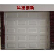 Carport-Aluminiumlegierungs-Garagentor