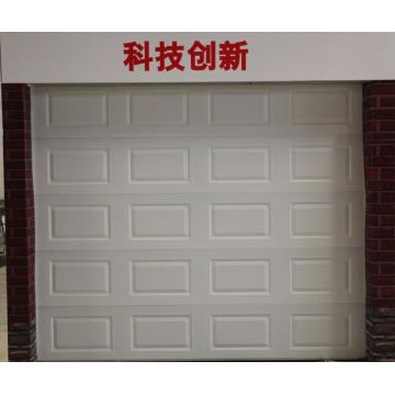 Carport Aluminium Alloy Garage Door