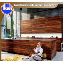 High Glossy Wooden Door Panel Surface Treatment for Kitchen Furniture (customized)