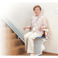 Mini electric chair lift  indoor use home chair stair lift for the old