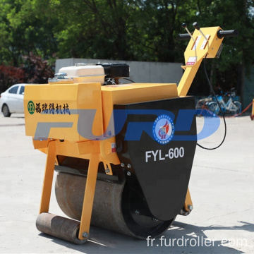 Comme BOMAG Small Walk Behind Vibratory Road Roller FYL-600