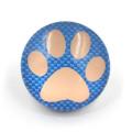 Chine Haute qualité Custom Design Round Press Bouton en métal avec logo pour vêtements