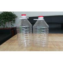 Öl Flasche Schlagform