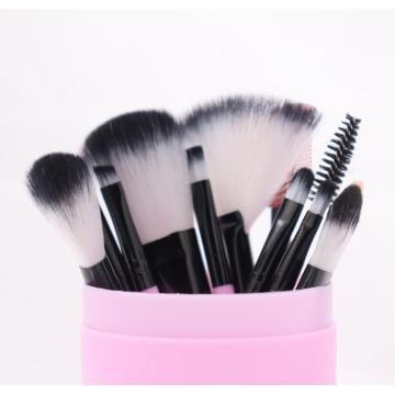 Beauty Brush benutzerdefinierte kosmetische Pinsel Make-up-Set