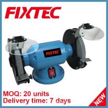 Электроинструмент Fixtec 350W 200мм Электрический настольный шлифовальный станок угловой шлифовальной машины