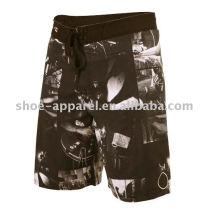 Vente chaude OEM hommes shorts de planche shorts de fret