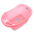 Baby Plastic Bathtub Cleaning Ukuran Kecil