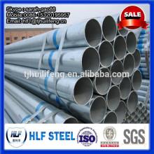 Galvanized Steel Pipe 3 1/2 Inch