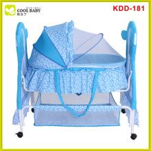 New model design baby swing cradle