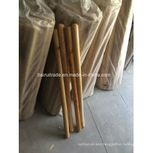 Natural Hardwood Wood Handle for Hoe/Changkol