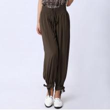 Пользовательские женщины и девушки горячая Оптовая продажа досуг мода брюки