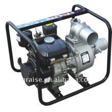 3 '' Bomba de água diesel com 284cc Novo motor