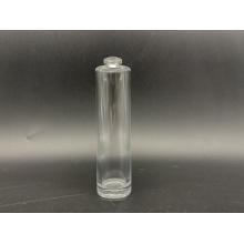 Petit flacon de parfum cylindrique de 30 ml