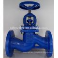 DN65 Pressure Seal Globe valve