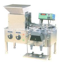 Máquina semi-automática de contagem de comprimidos / cápsulas