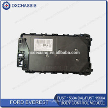 Genuine Everest Body Control Module FU5T 15604 BAL/FU5T 15604 BAK