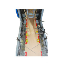 Motor-Driven and High Output Kraftpaper Bag Machinery