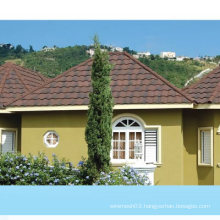 High Quality Metal Building Materials Roofing Tile