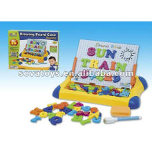Kids Writing Board with Alphabet and Number