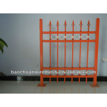 models of forged iron inner doors