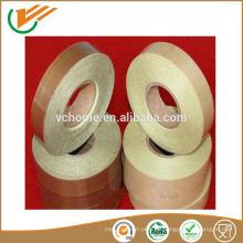 Hecho en China precio barato PTFE hilo cinta de sellado cinta de sellado Ptfe alta temperatura Ptfe cinta