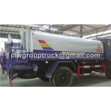 Dongfeng Teshang 10-12.5CBM Water Bowser Tank Truck