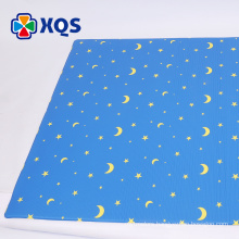 Customizable BPA free hot sale outdoor play mats for babies passed EN71 test