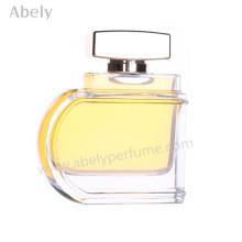 Parfum francês com fragrância duradoura