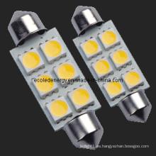 Luz LED para coche con CE y Rhos Afl063 (4)
