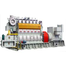 Dual Fuel Generator 1000kW-4000kW