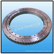 large turntable slewing bearing/slewing ring for graders