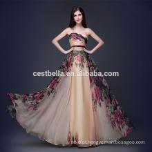 2016 moda venda quente vestido de noite longo vestido de formatura Atacado 2016 vestido de noite barato sexy