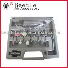 kit de moedor de ar micro