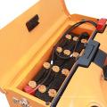 Caminhão de paletes elétrico Zowell para serviço pesado personalizado