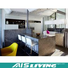 Muebles de armarios de cocina montados venta caliente (AIS-K419)