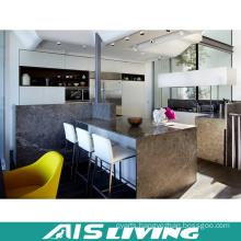 Hot Sale Assembled Kitchen Cabinets Furniture (AIS-K419)