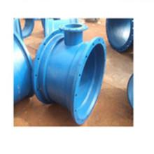 Raccords de tuyaux en fonte ductile en eau