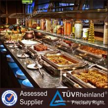 Guangzhou Best Hotel Restaurant Buffet Ausrüstung